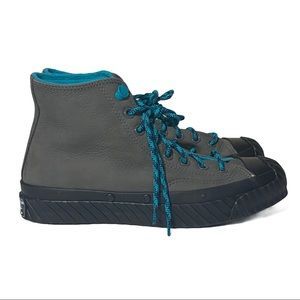 Converse Chuck 70 Hi Carbon Hiking Boot Mens 7